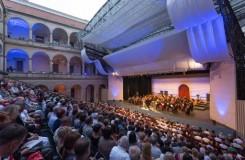 Skvělé finále Smetanovy Litomyšle s Českou Sinfoniettou