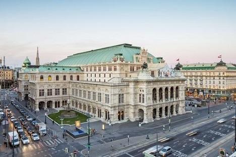 Vídeňská státní opera trhá rekordy v tržbách