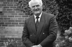 Zemřel Jon Vickers, jeden z nejúchvatnějších tenorů minulého století