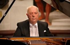 Básník klavíru odešel. Zemřel Ivan Moravec