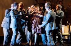 Nahota, nacisté a uřezávání bradavek. Dvanáct kontroverzních operních produkcí