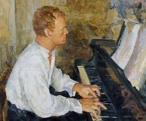 Svjatoslav Richter o sobě a o hudbě (43)