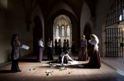 Lípa Musica opráší lucemburskou stopu v Sasku