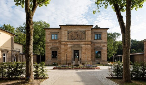 Mír po blouznění… Bayreuth má opět své Muzeum Richarda Wagnera