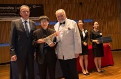 Česko-korejská skladatelská soutěž Antonína Dvořáka už po šesté
