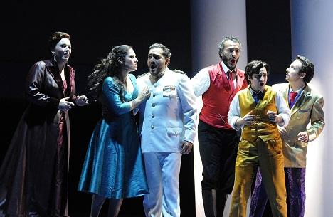 Pesaro 2015: olympiáda rossiniovského zpěvu