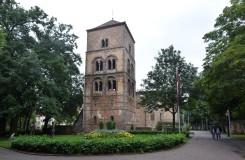 Fidelio v Bad Hersfeldu za doprovodu brněnských hudebníků