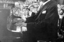 Poslední koncert Dinu Lipattiho (1)