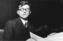 Před 40 lety zemřel Dmitrij Šostakovič