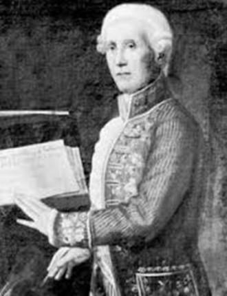 František Xaver Pokorný