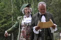 V pražské Šárce jsou v plném běhu přípravy letošního Jakobína