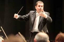 Rossiniho Stabat Mater zakončilo festival Petra Dvorského