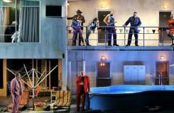 Bayreuth: novozbohatlí gauneři na geografické a morální periferii