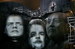 Siegfried v Bayreuthu: Berlín Alexanderplatz