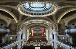 Závěr letošní sezóny u Pražských symfoniků