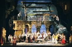 Novou sezonu v pražské Státní opeře odstartuje nová Carmen