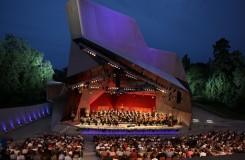Začíná hudební festival na Grafeneggu, tradičně s českou účastí