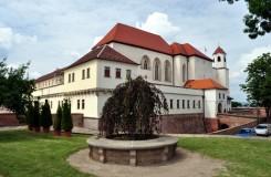 Koncert filmových melodií otevře hudební festival Špilberk