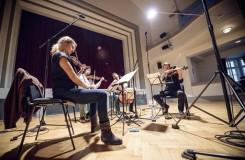 """Senzace: Pavel Hass Quartet už popáté získal """"Oscara klasické hudby"""""""