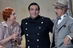 Figarova svatba ze Salcburku na ČT art