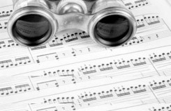 Operní kukátko (1)