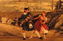 O kouzlu tance nejen barokního s Helenou Kazárovou