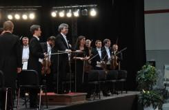 Česká filharmonie po 60 letech v Českých Budějovicích. Se Semyonem Bychkovem