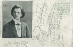 Velký český houslista a skladatel Jan Kubelík (4)