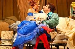 Adam Plachetka debutuje jako Figaro v Chicagu. Podívejte se