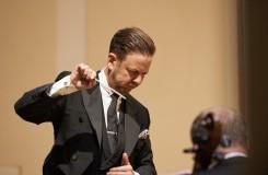Zahájení sezony v Žilině s novým šéfdirigentem