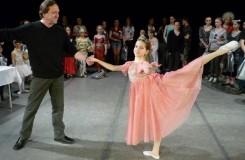 Zemřel tanečník a pedagog Miroslav Hajn