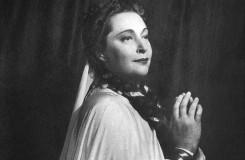 Ušlechtilost, něha, procítěnost. Před 35 lety zemřela sopranistka Ludmila Červinková
