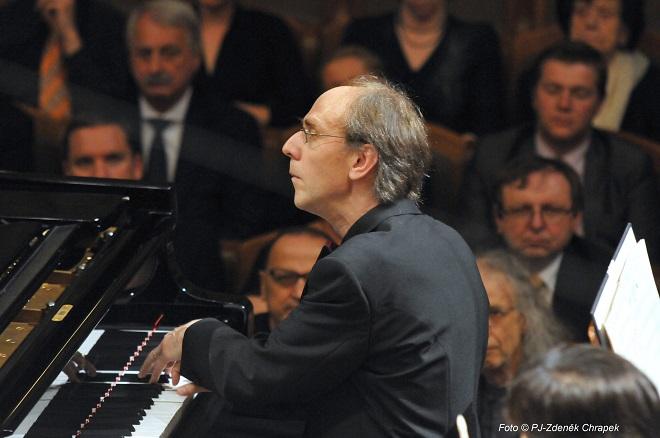 Igor Ardašev (foto Pražské jaro/Zdeněk Chrapek)