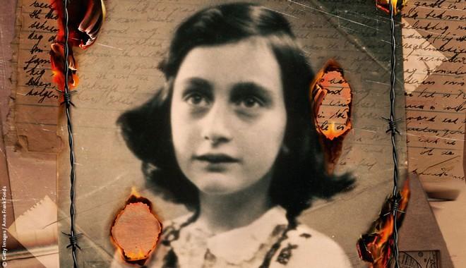Igor Strawinski: Das Tagebuch der Anne Frank - Theater an der Wien 2015 (foto Getty Images / Anne Frank Fonds)