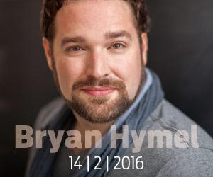 Bryan Hymel