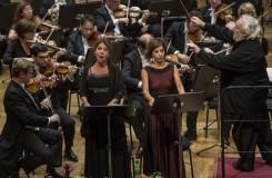 Bratislava: Rossiniho Stabat Mater ve vzorovém provedení