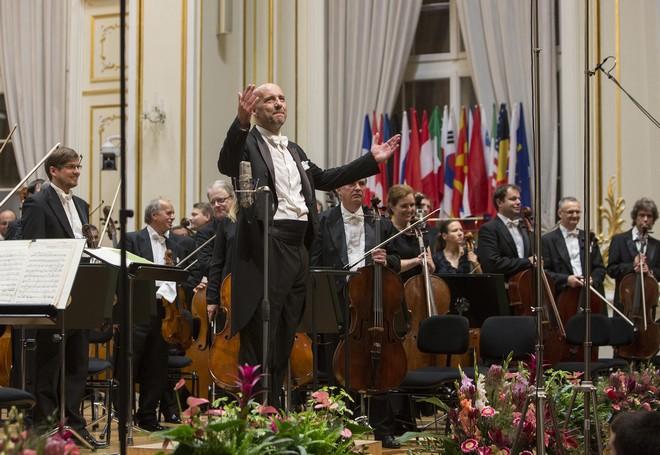 Slovenská filharmónia - Emmanuel Villaume & Olga Borodina - Bratislavské hudobné slávnosti 25.9.2015 (foto Peter Brenkus)