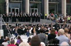 Jak se v Brně slavil začátek nové divadelní sezony? Podívejte se