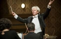 Dva symfonické koncerty v březnovém Berlíně