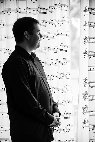Jakub Klecker (Foto Jan Prokopius)