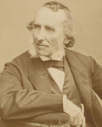 Eduard Devrient