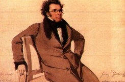 Zapomenuté knižní poklady. Václav Holzknecht: Franz Schubert
