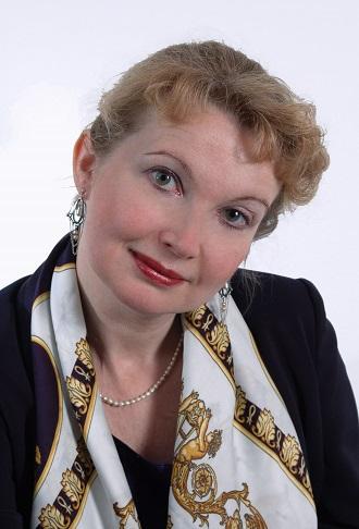 Helena Kazárová