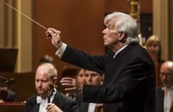 Philharmonia Orchestra London: opulentní hostina plná vjemů