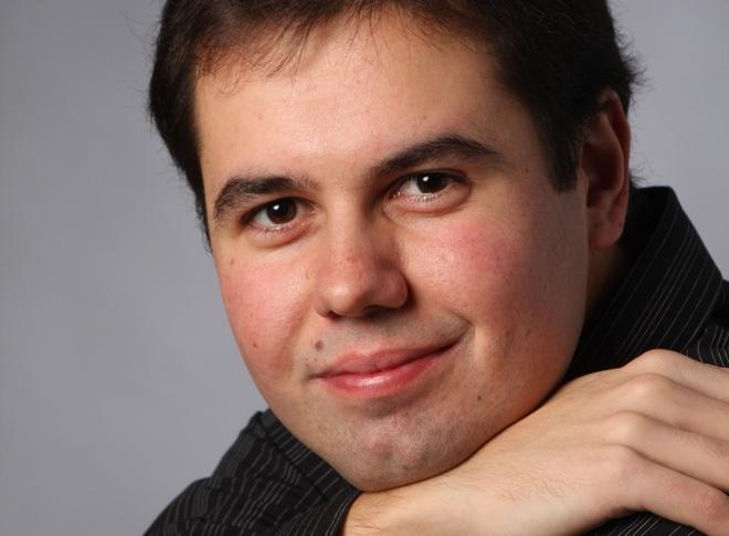 Jakub Klecker (foto Jana Hallová)