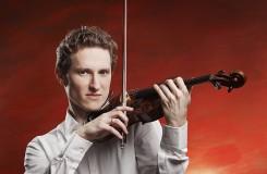 Ruští celníci v akci: Josefu Špačkovi zabavili jeho vzácné housle