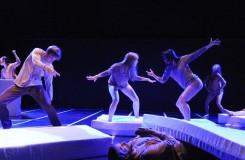 DekkaDancers v plzeňském baletu