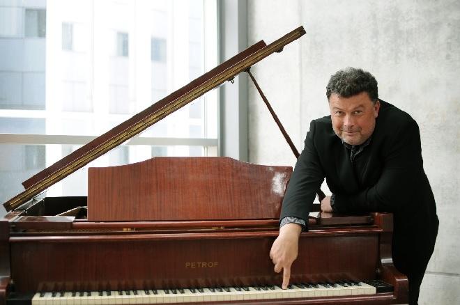 Lukáš Hurník (Foto Tomáš Vodňanský)