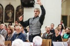 Brahms a Martinů v Českých Budějovicích
