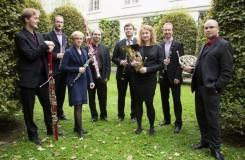 Lípa Musica: radostné muzicírování nejen s PhilHarmonia Octetem